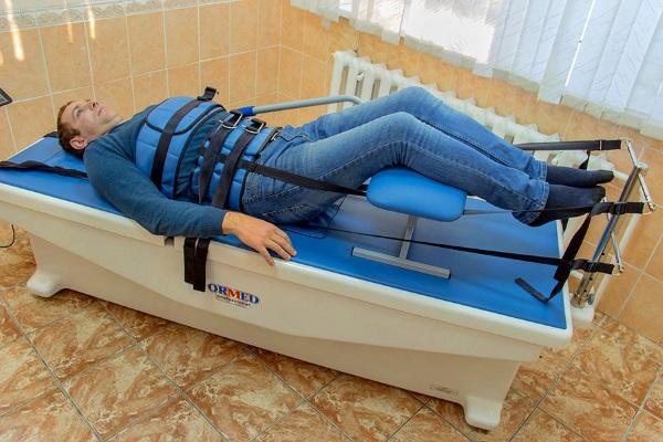Остеохондроз грудного отдела позвоночника. Симптомы и лечение, препараты, гимнастика