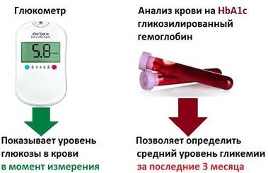 Гликолизированный гемоглобин анализ крови thumbnail