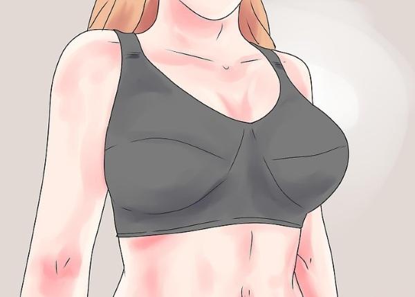 Заболевания груди у женщин
