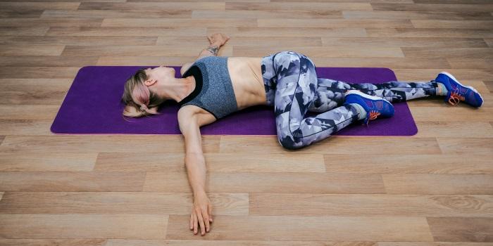 Упражнение для позвоночника крокодил. Комплекс Антипко для спины. Техника выполнения, видео
