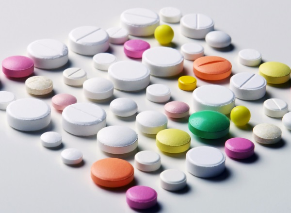 Антибиотик от простуды и гриппа 3 таблетки