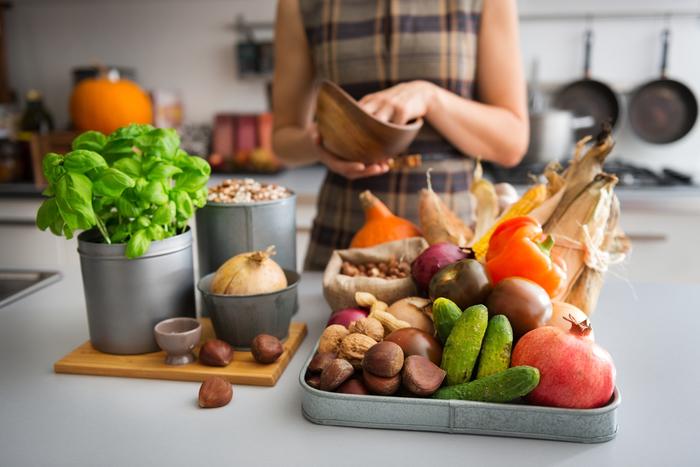 Питание при высоком инсулине и нормальном сахаре