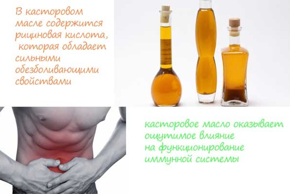Касторовое масло от запора. Способ применения для очищения кишечника, при беременности, польза, инструкция