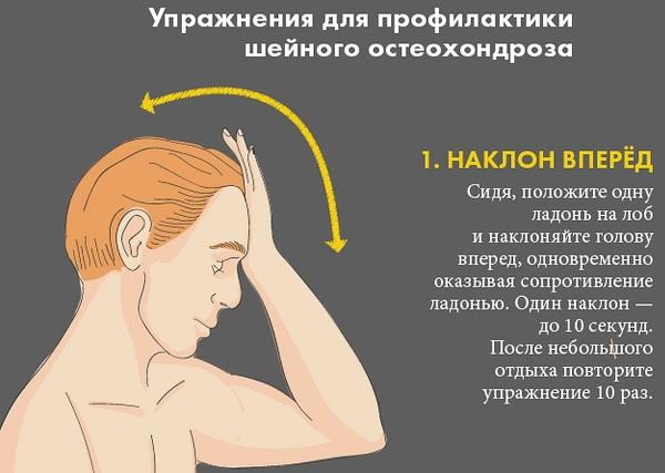Лечение остеохондроза шейного отдела в домашних условиях мазями, ЛФК, народные средства, процедуры