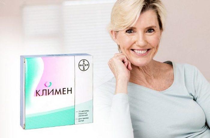 Менопаузальная гормонотерапия и сохранение здоровья женщин. Препараты от лишнего веса