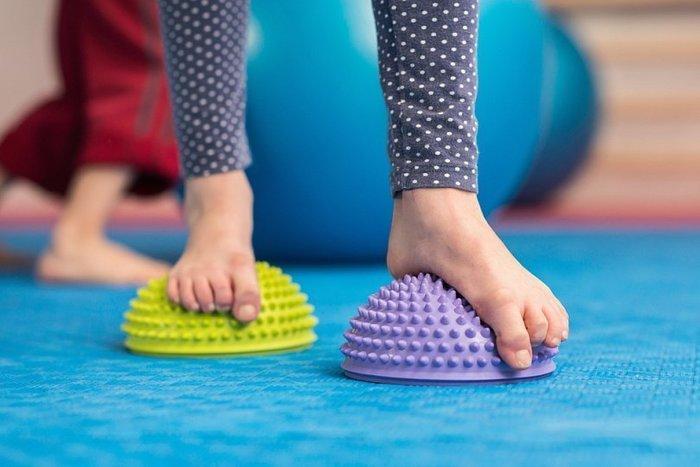 Плоскостопие у взрослых. Лечение: упражнения, гимнастика, обувь, массаж, ЛФК, операция