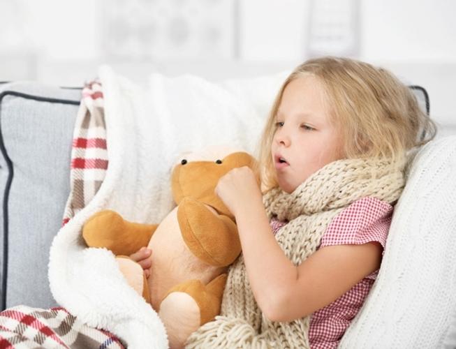 Таблетки от кашля детские эффективные