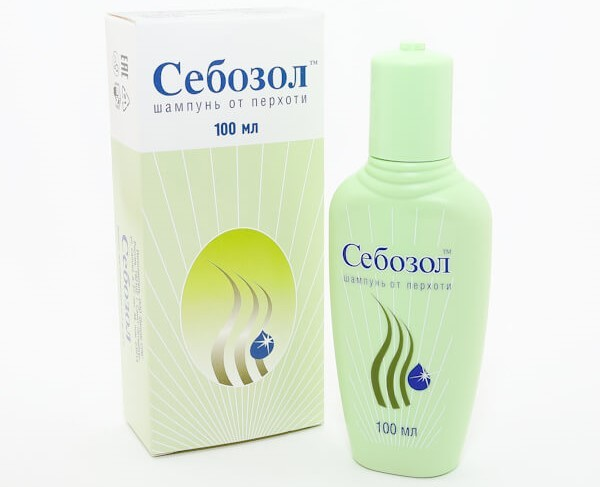 Лучшие шампуни от себореи кожи головы для детей и взрослых. Цены и отзывы