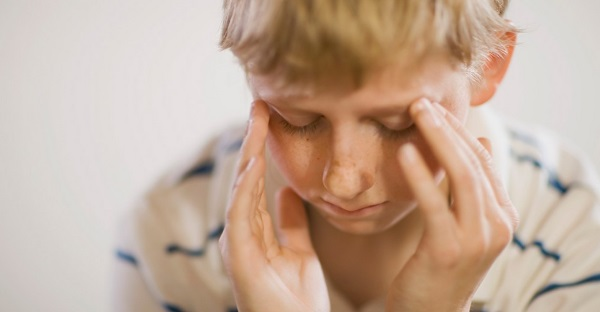 Инфекционная эритема у детей. Способы передачи, симптомы и лечение