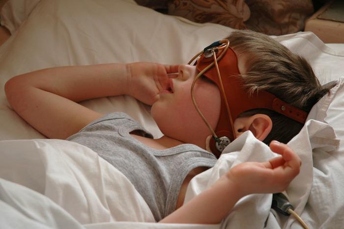 Электросон. Показания, методика проведения для детей, взрослых. Противопоказания
