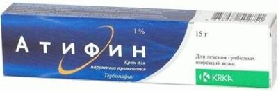 Противогрибковые мази для кожи тела, ног, лечения грибка ногтевой пластины. Цены, отзывы