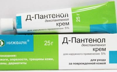 Мази с антибиотиком от воспаления на коже лица, тела, глаз для заживления с противогрибковым действием