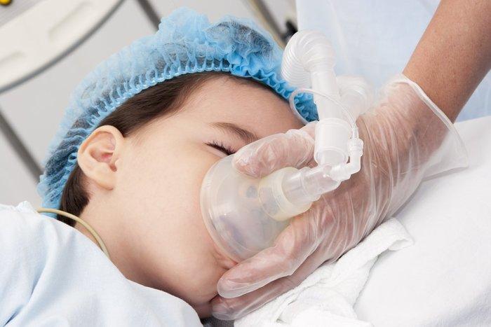 Виды наркоза при операциях для детей, взрослых. Какой лучше, последствия