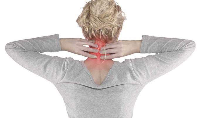 Синдрома нестабильность шейного отдела позвоночника. Симптомы и лечение, рентген, клинические рекомендации