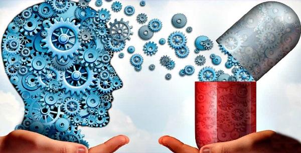 Медпрепараты для улучшения мозгового кровообращения