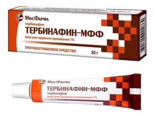 Противогрибковые мази недорогие но эффективные для ног, рук, интимной зоны, лица, ногтей