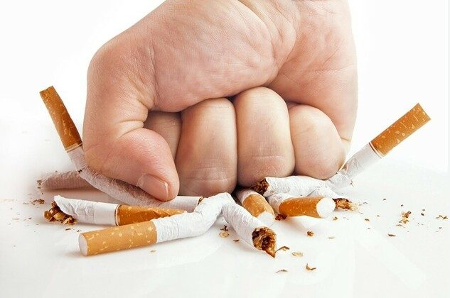 Как восстановить организма после отказа от курения по часам, дням, месяцам. Спорт, диета, очистка легких