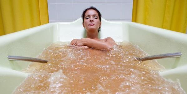 Йодобромная ванна. Показания и противопоказания для детей, взрослых