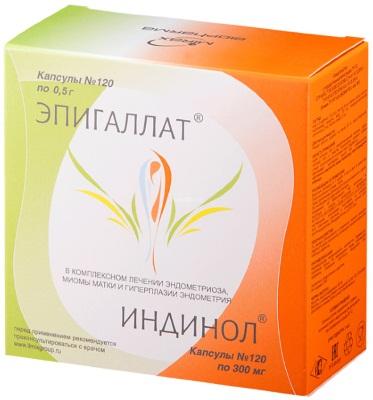 Аденомиоз матки. Симптомы и лечение, препараты, народные средства