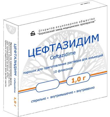 Антибиотики при пиелонефрите почек, последнего поколения в таблетках