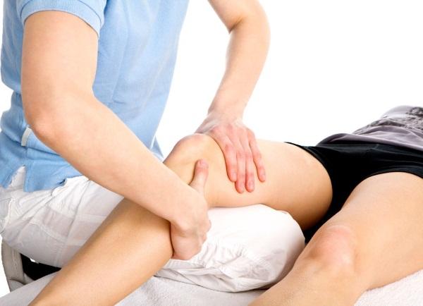 Боль в колене. Причины при ходьбе, сгибании и разгибании, лечение