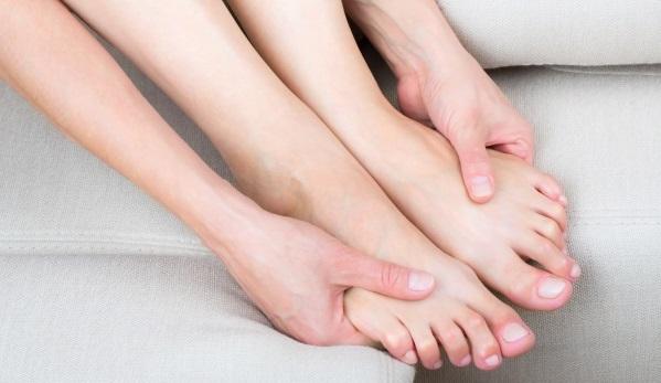 Лекарство от грибка ногтей фундизол