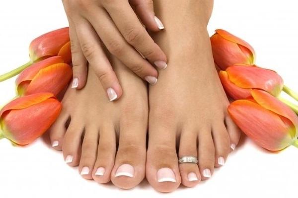 Лечение грибка ногтей на ногах народными средствами, быстро и эффективно