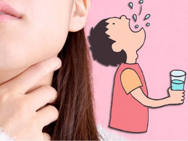 Воспаление миндалин: фото, симптомы и лечение у детей и взрослых, чем полоскать горло