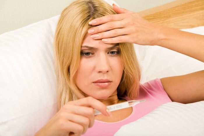 Народные средства от температуры у взрослых, ребенка, женщин при беременности