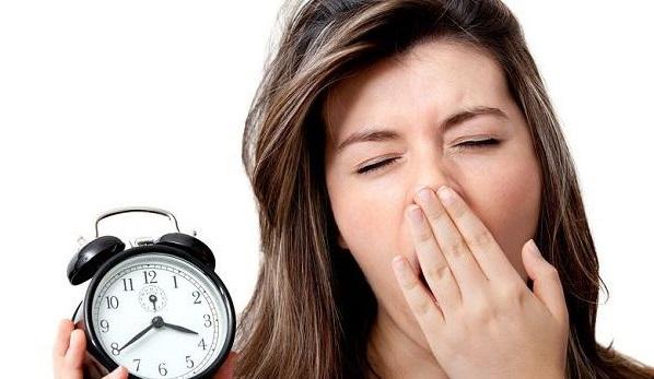 Лечение бессонницы народными средствами или как быстро засыпать