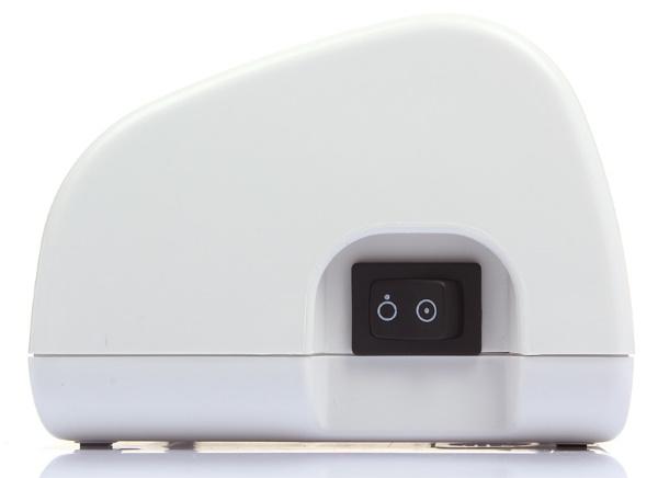 Небулайзер Омрон NE-C24 ингалятор-компрессор. Инструкция по применению, цена, отзывы