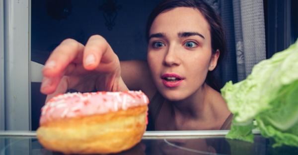Таблетки вызывающие отвращение к еде