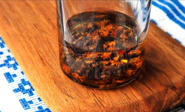 Настойка прополиса на спирту противопоказания