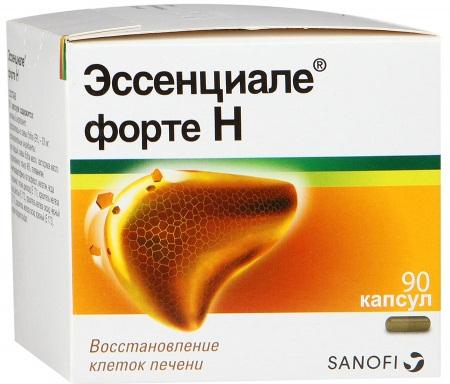 Таблетки для очищения печени от шлаков и токсинов, алкоголя, на травах