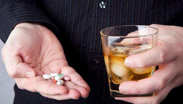 Дисульфирамоподобная реакция при употреблении алкоголя и лекарства. Что это такое, аналоги Дисульфирам