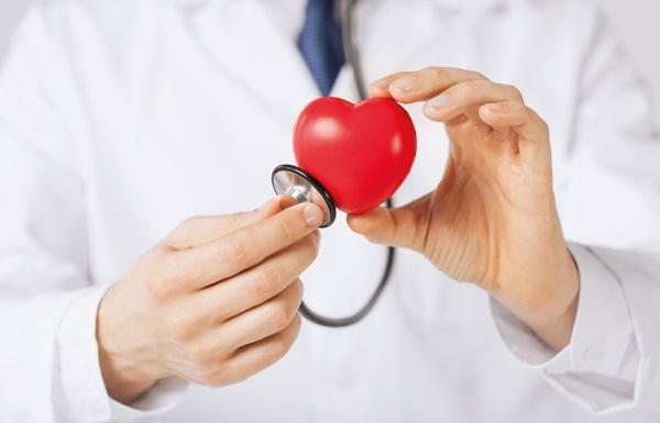 Сердечные гликозиды при сердечной недостаточности