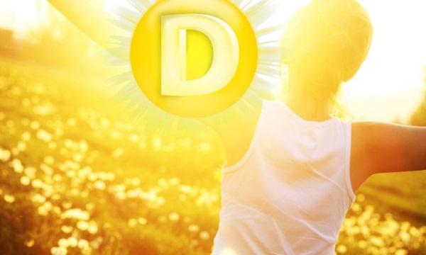 Передозировка витамина d