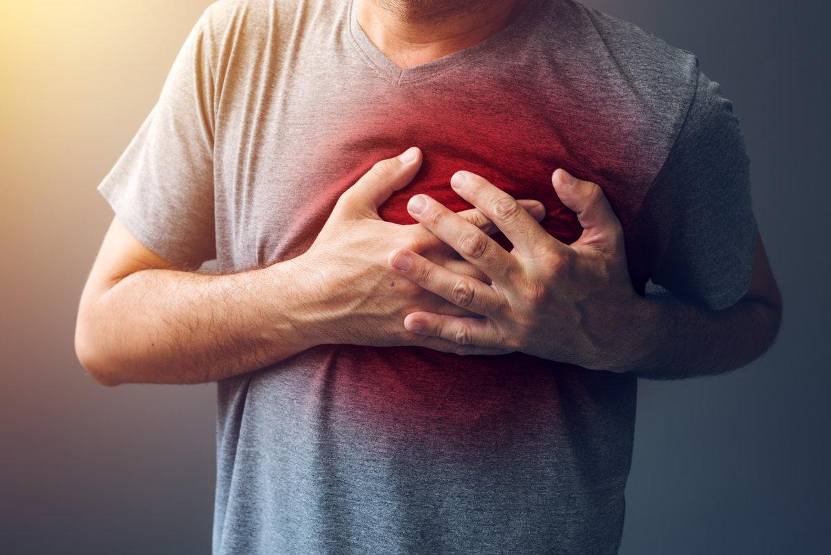 Острая сердечная недостаточность. Что это, причины инфаркта, симптомы, первая помощь, клинические рекомендации