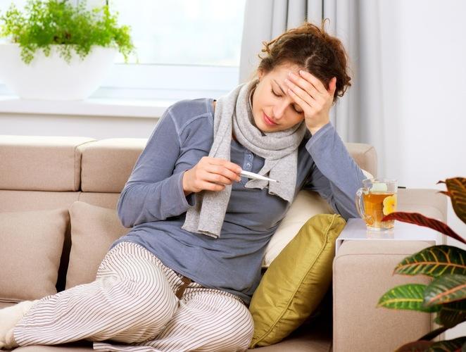 Воспаление яичника. Симптомы и лечение народными средствами, препараты
