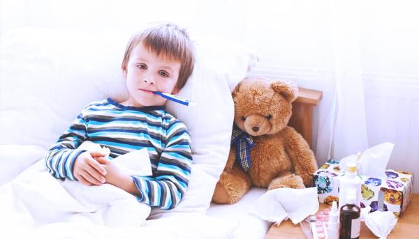 Эозинофилы у ребенка. Норма, почему повышены, отсутствуют, понижены в крови. Причины