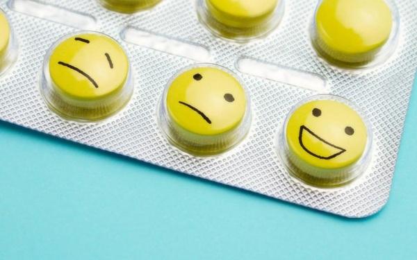 Какие антидепрессанты можно принимать без назначения врача
