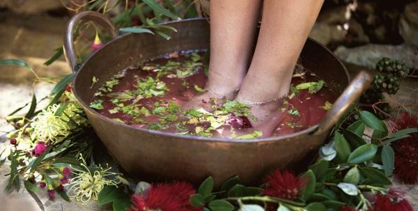 Как парить ноги с горчичным порошком при кашле, простуде, насморке