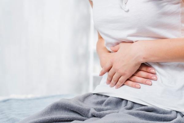 Чем снять боль в желудке при гастрите