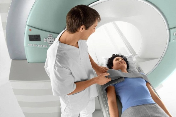 МРТ малого таза. Подготовка у женщин к исследованию, что показывает с контрастированием