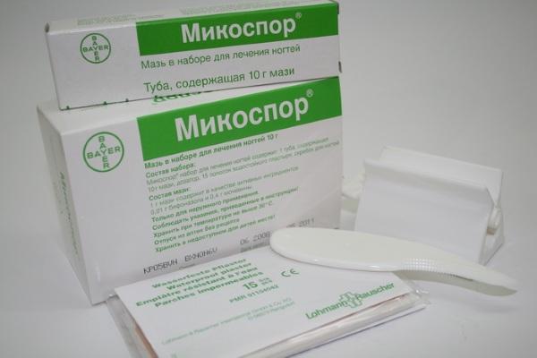 Тинедол (Tinedol) крем от грибка на ногах. Цена, инструкция по применению, аналоги