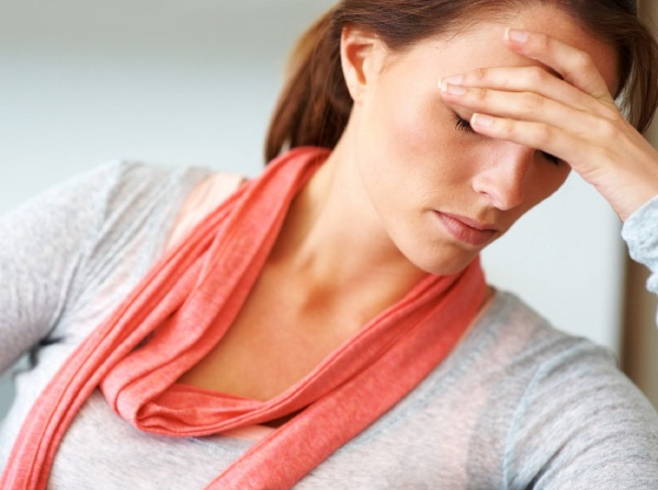 Повышенный пролактин. Симптомы у женщин, причины и лечение