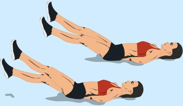 Гимнастика для коленных суставов при артрозе для пожилых