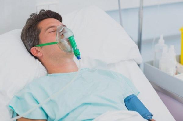 Перелом шейного позвонка. Последствия, симптомы, лечение