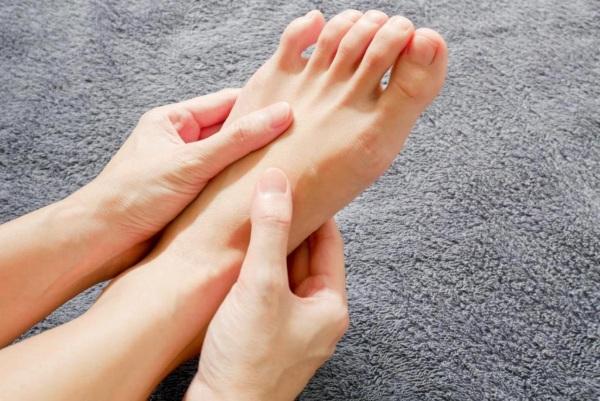 Полинейропатия нижних конечностей. Симптомы, лечение народными средствами, препаратами, восстановление