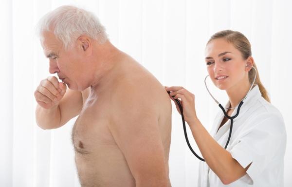 Сердечный кашель у пожилых людей. Лечение народными средствами, медикаментозное, признаки